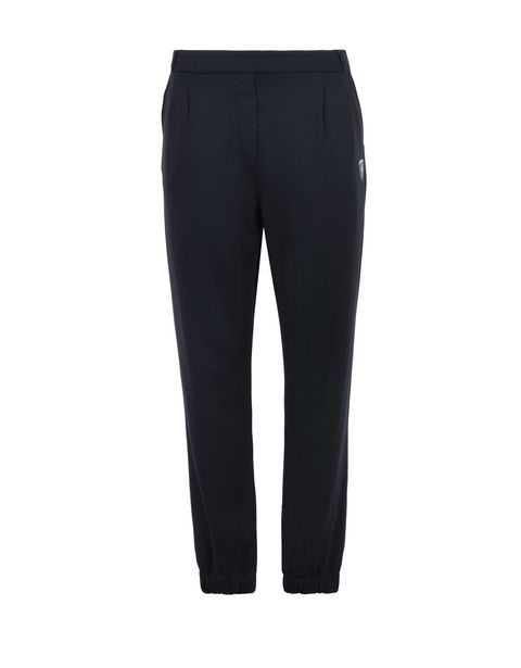 Scuderia Ferrari Online Store - Lightweight women's pants with darts - Joggers