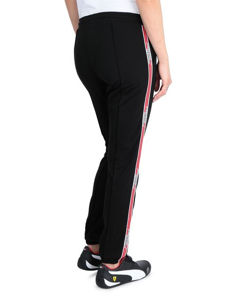 Pantaloni jogging donna con <i>Icon Tape</i>