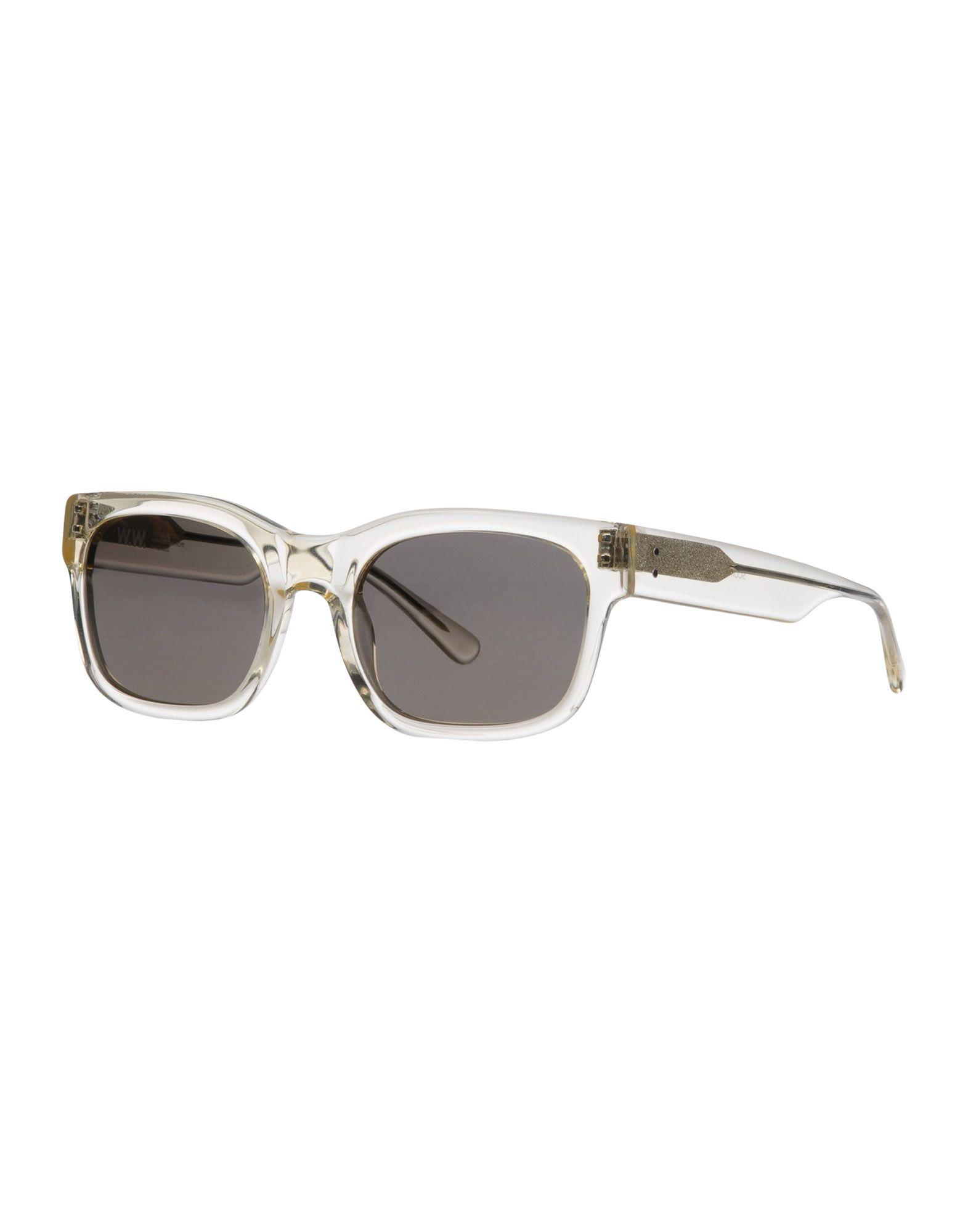 WOOD WOOD Солнечные очки levison wood