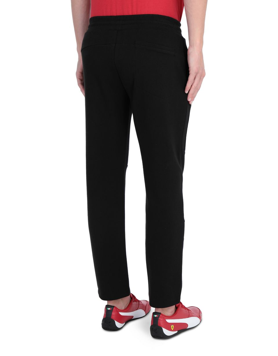 Scuderia Ferrari Online Store - Men's joggers with ergonomic seams - Joggers