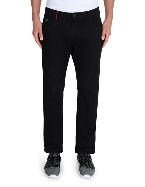 Slim-fit men's jeans