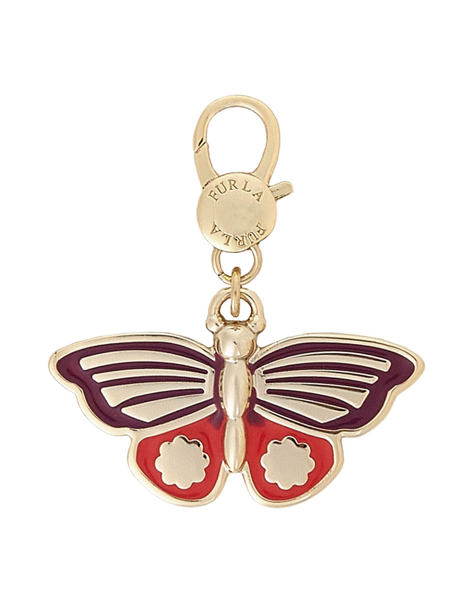 FURLA Брелок для ключей maker and sons брелок для ключей
