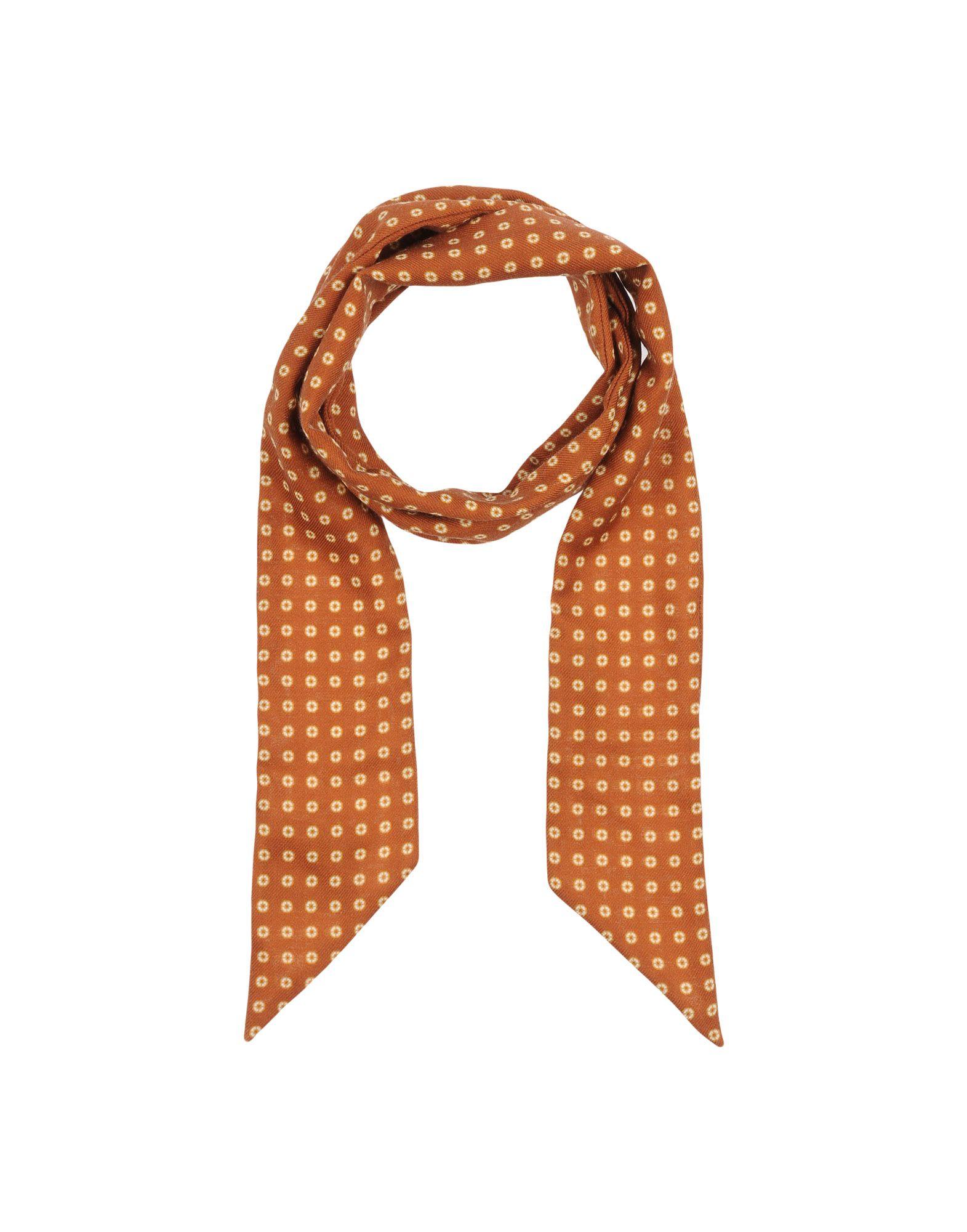 GUCCI Шарф gucci шелковый шарф