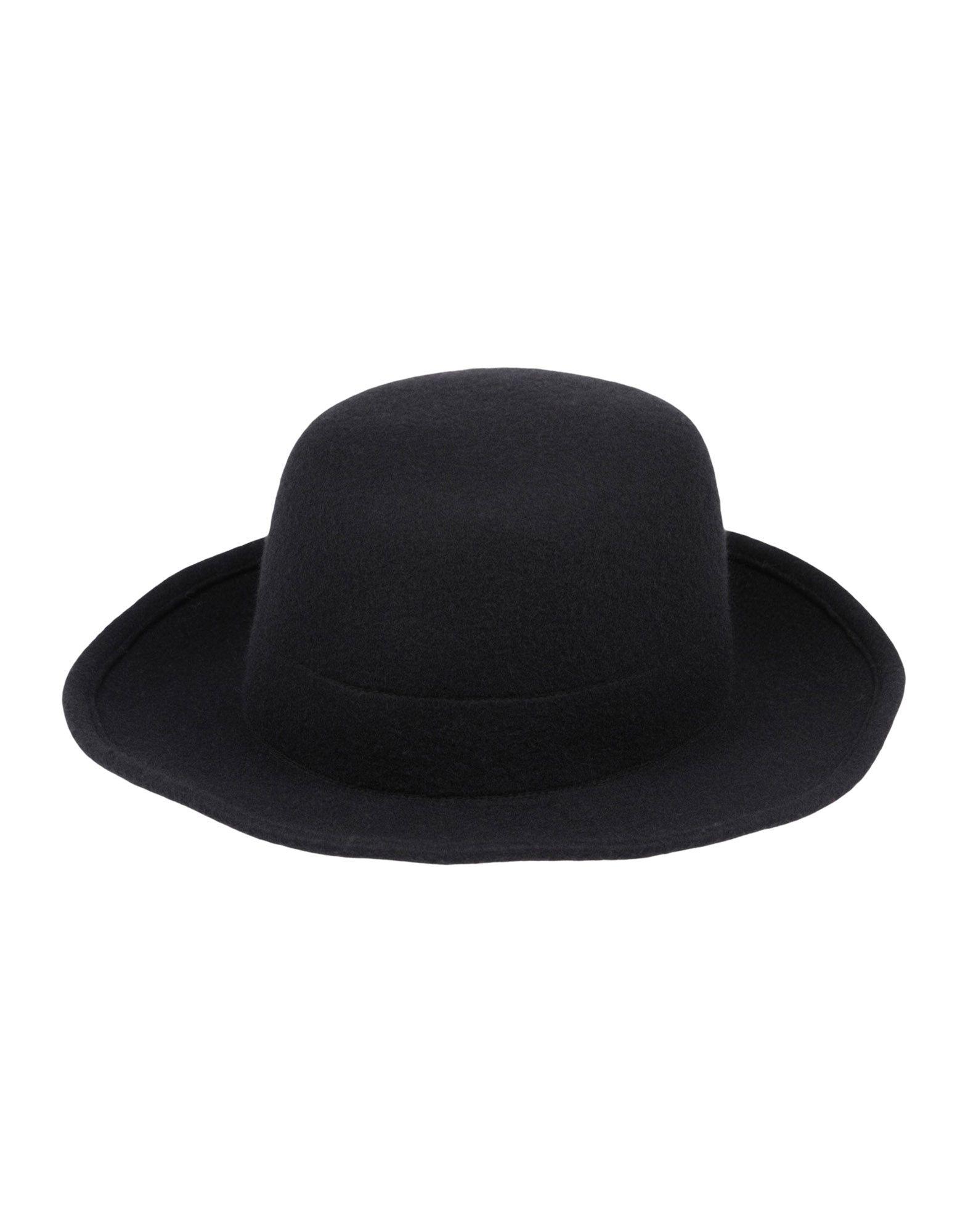 SCHA Hat in Black