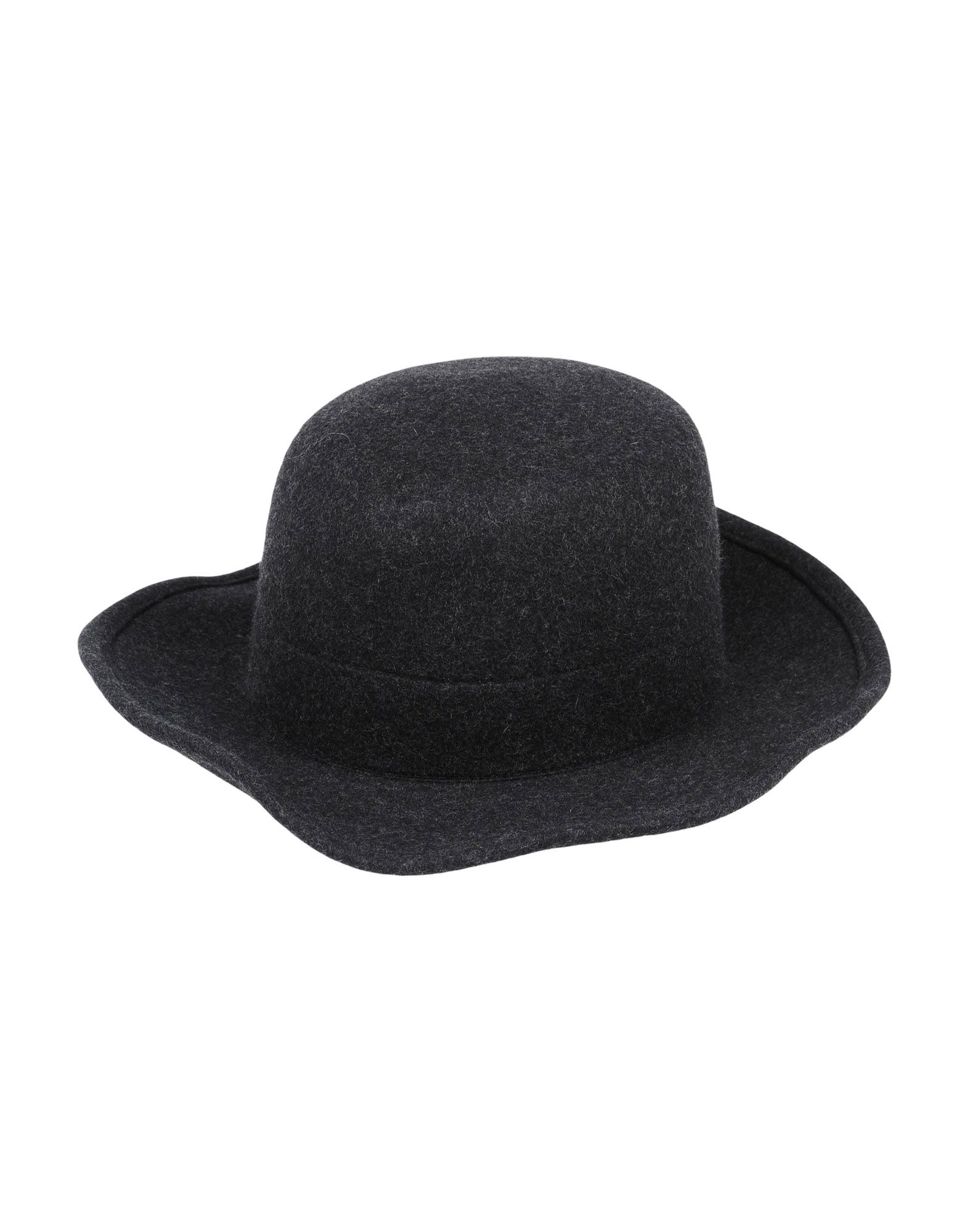 SCHA Hat in Lead