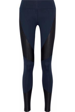 KORAL Paneled stretch leggings