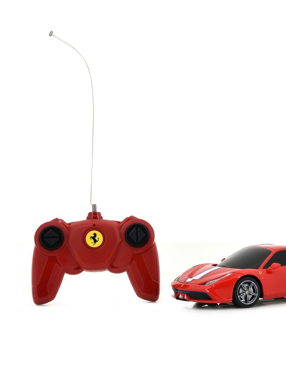 Scuderia Ferrari Online Store - 1:24 scale Ferrari 458 Speciale remote-controlled model - Radio Controlled Toys
