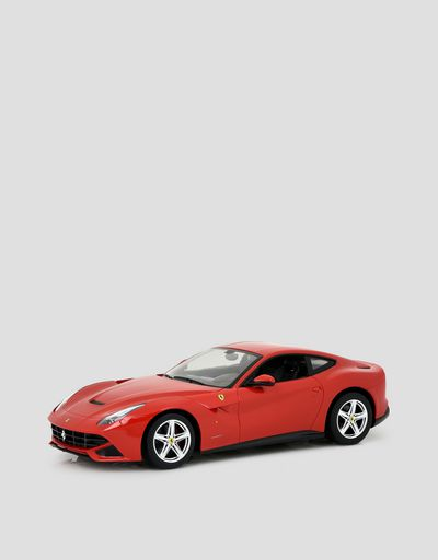 Ferrari F12Berlinetta remote-controlled 1:14 scale model