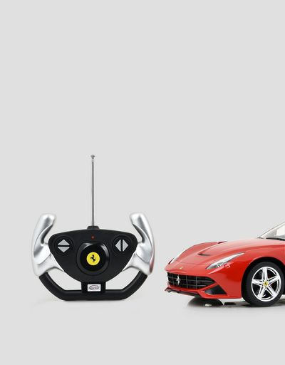 Ferrari F12berlinetta remote controlled model car in 1:14 scale