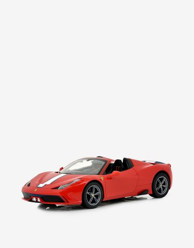 Ferrari 458 Speciale remote controlled model car in 1:14 scale