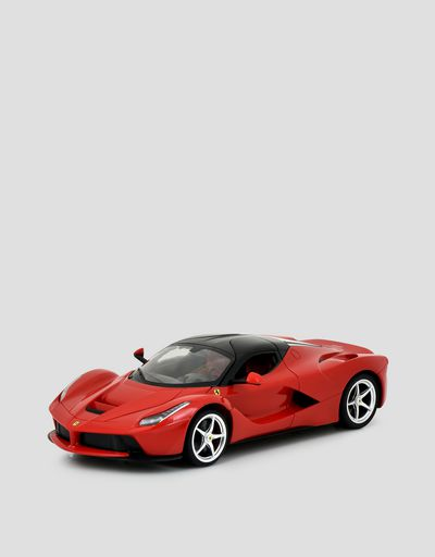 La Ferrari remote control model car in 1:14 scale