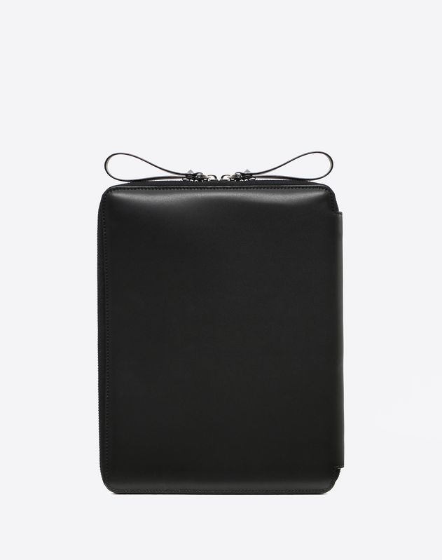 VLTN Leather Tablet Case
