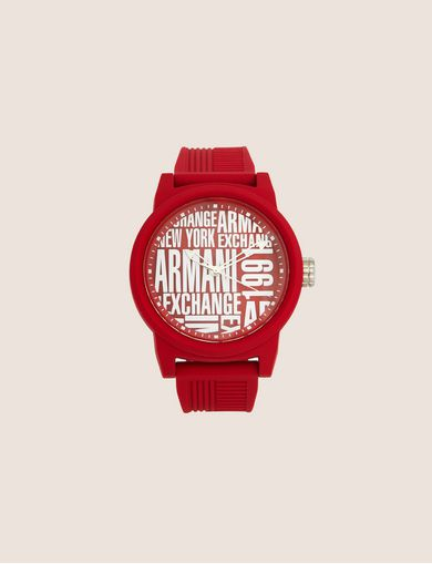 ARMANI EXCHANGE Watch Man F