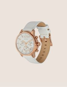ARMANI EXCHANGE Fashion Watch Damen d