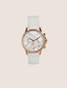 ARMANI EXCHANGE Fashion Watch Damen f