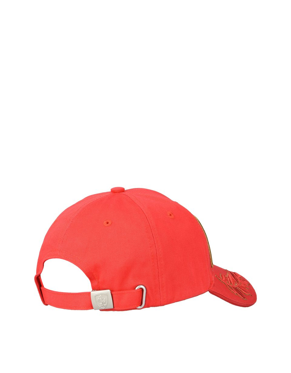 Scuderia Ferrari Online Store - Paddock collection cap - Baseball Caps
