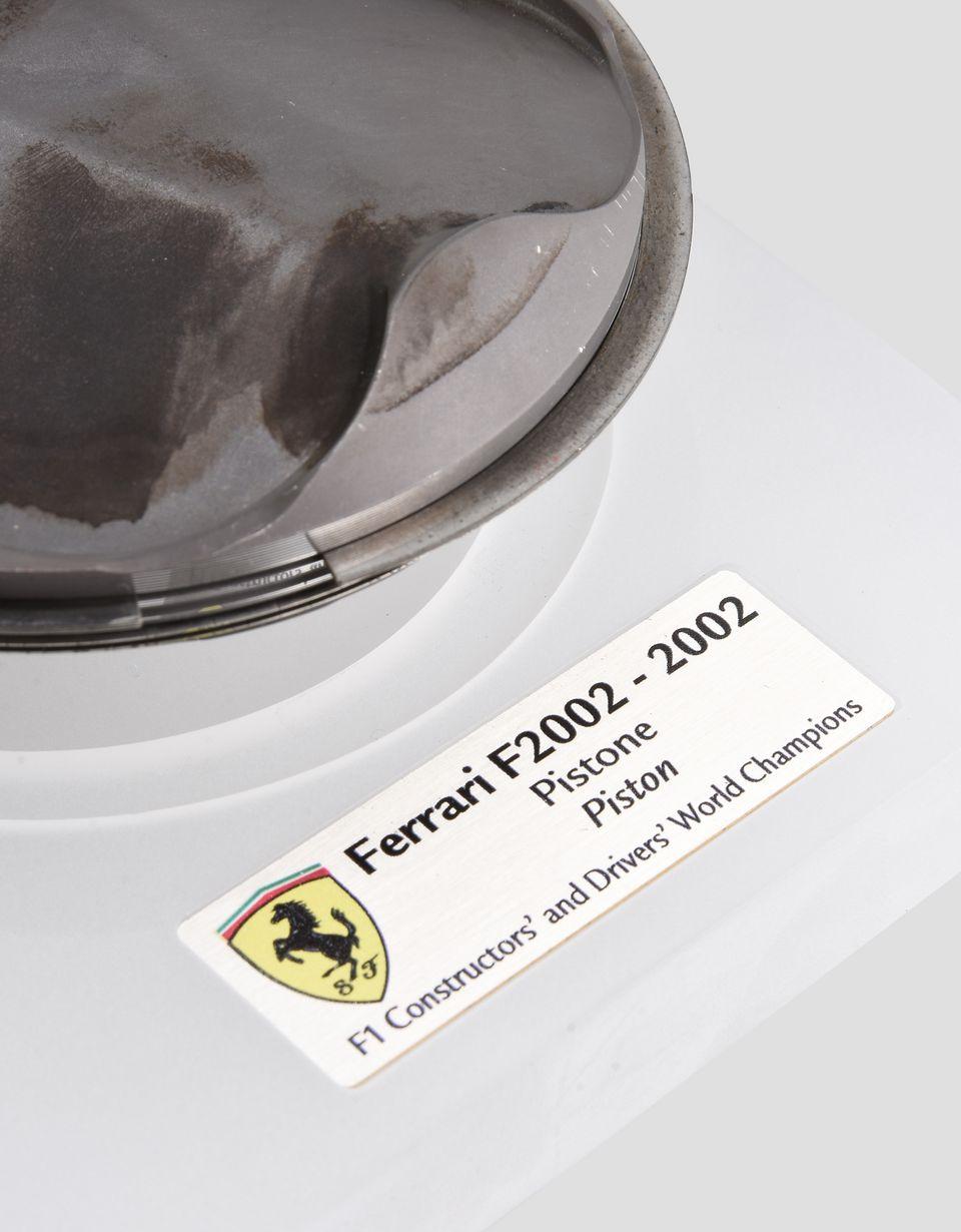 Scuderia Ferrari Online Store - F2002 piston - Memorabilia F1