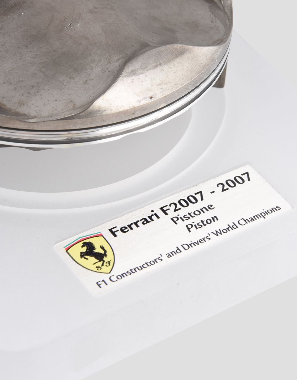 Scuderia Ferrari Online Store - F2007 piston and connecting rod - Memorabilia F1