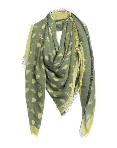 Фото - Женский платок TWINSET желтого цвета
