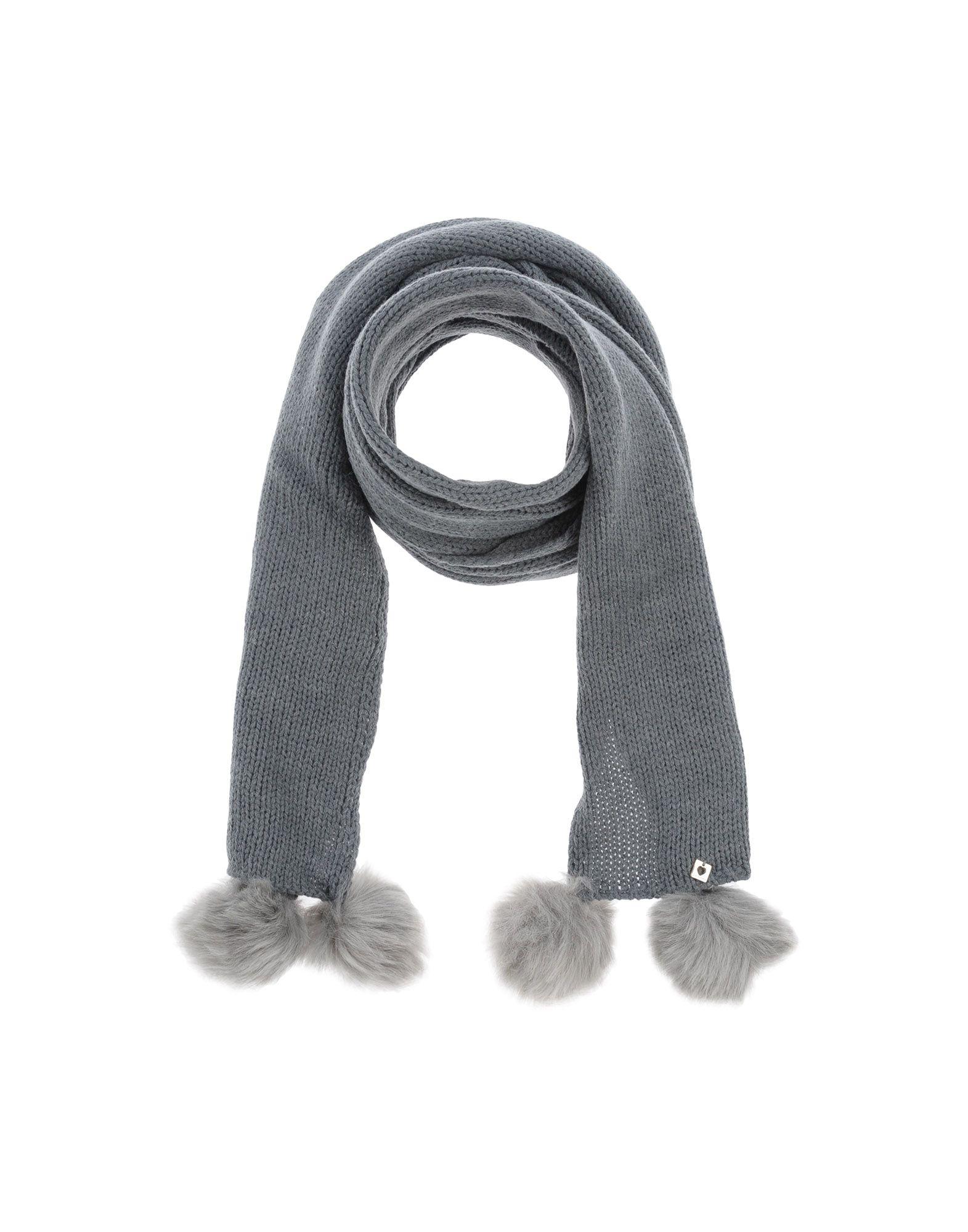 TWIN-SET Simona Barbieri Шарф twin set simona barbieri шарф