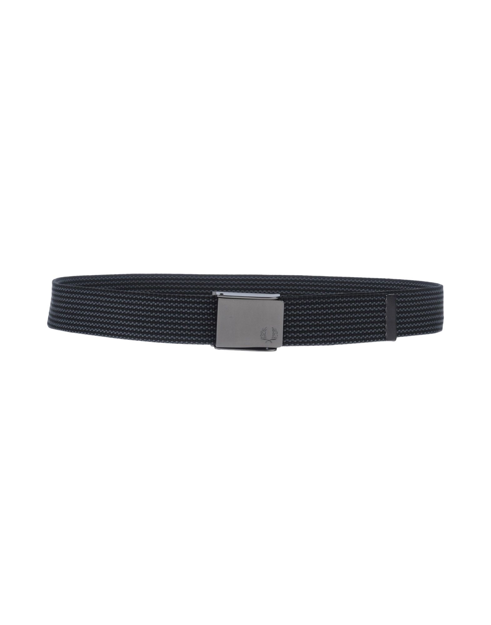 FRED PERRY Ремень fred perry ремень fred perry woven cord belt black