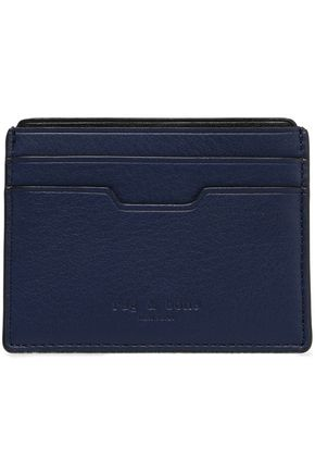 RAG & BONE Leather cardholder