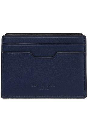 RAG & BONE Leather cardholder