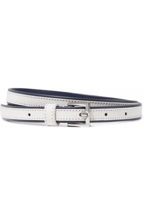 REDValentino Leather belt