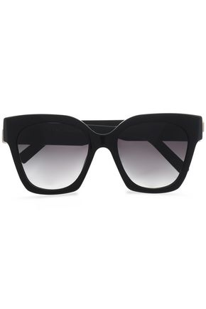 MARC JACOBS D-frame acetate sunglasses
