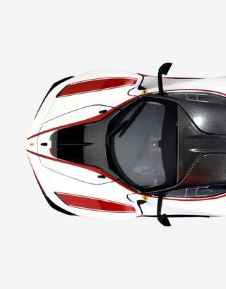 Scuderia Ferrari Online Store - Ferrari FXXK 1:18 scale model - Car Models 01:18