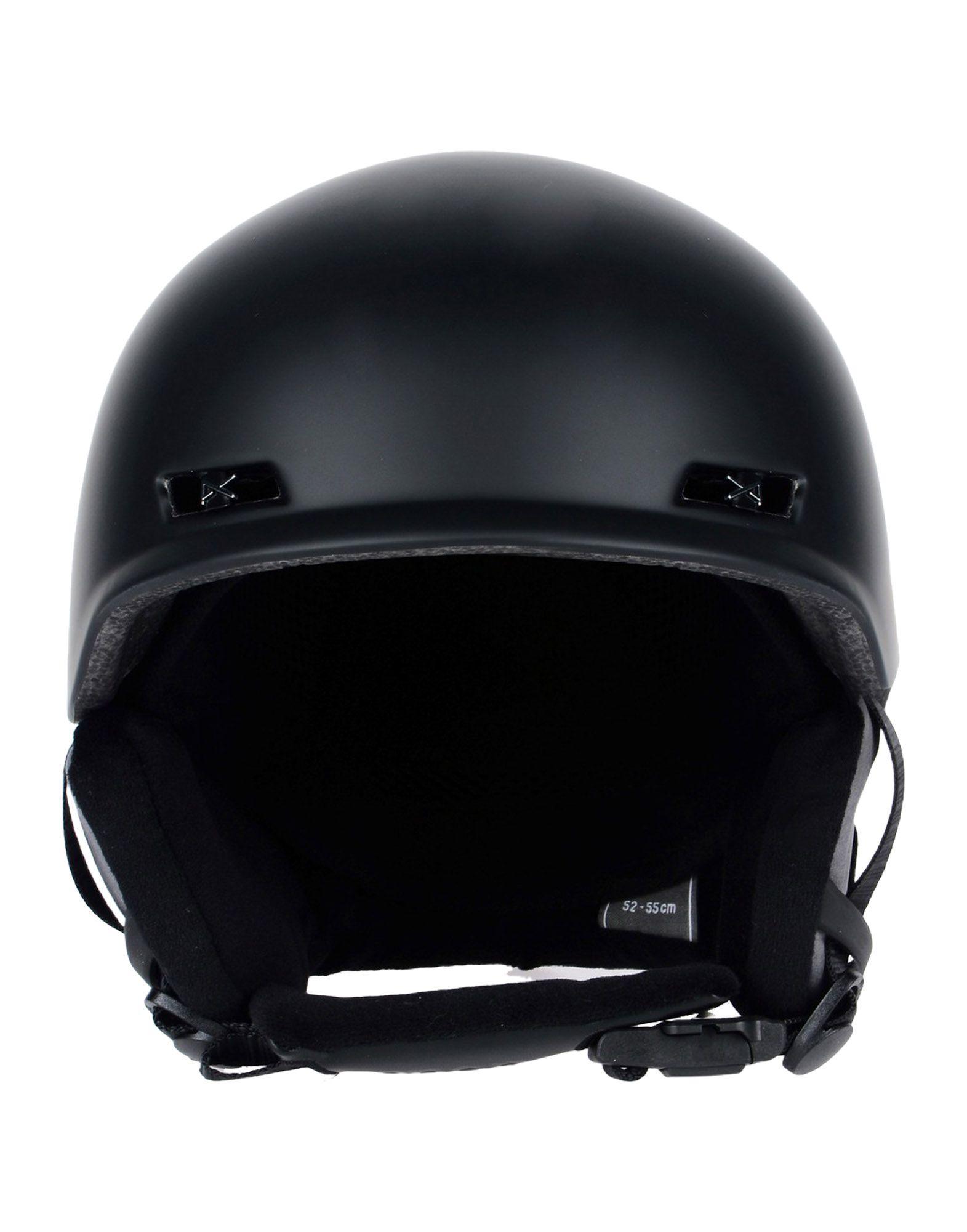 ANON Шлем anon маска сноубордическая anon m1 midnight bluecobalt win14 one size