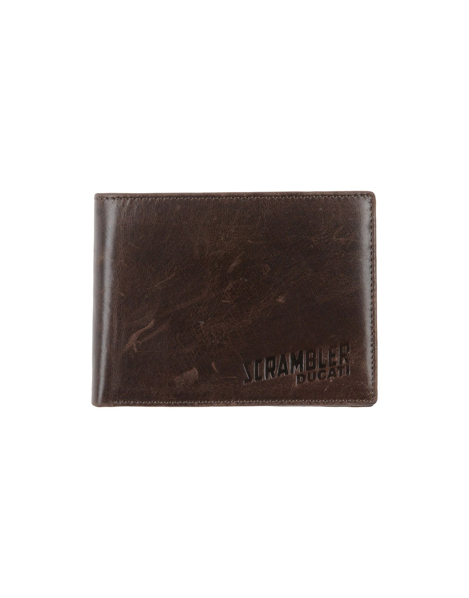 DUCATI SCRAMBLER Бумажник