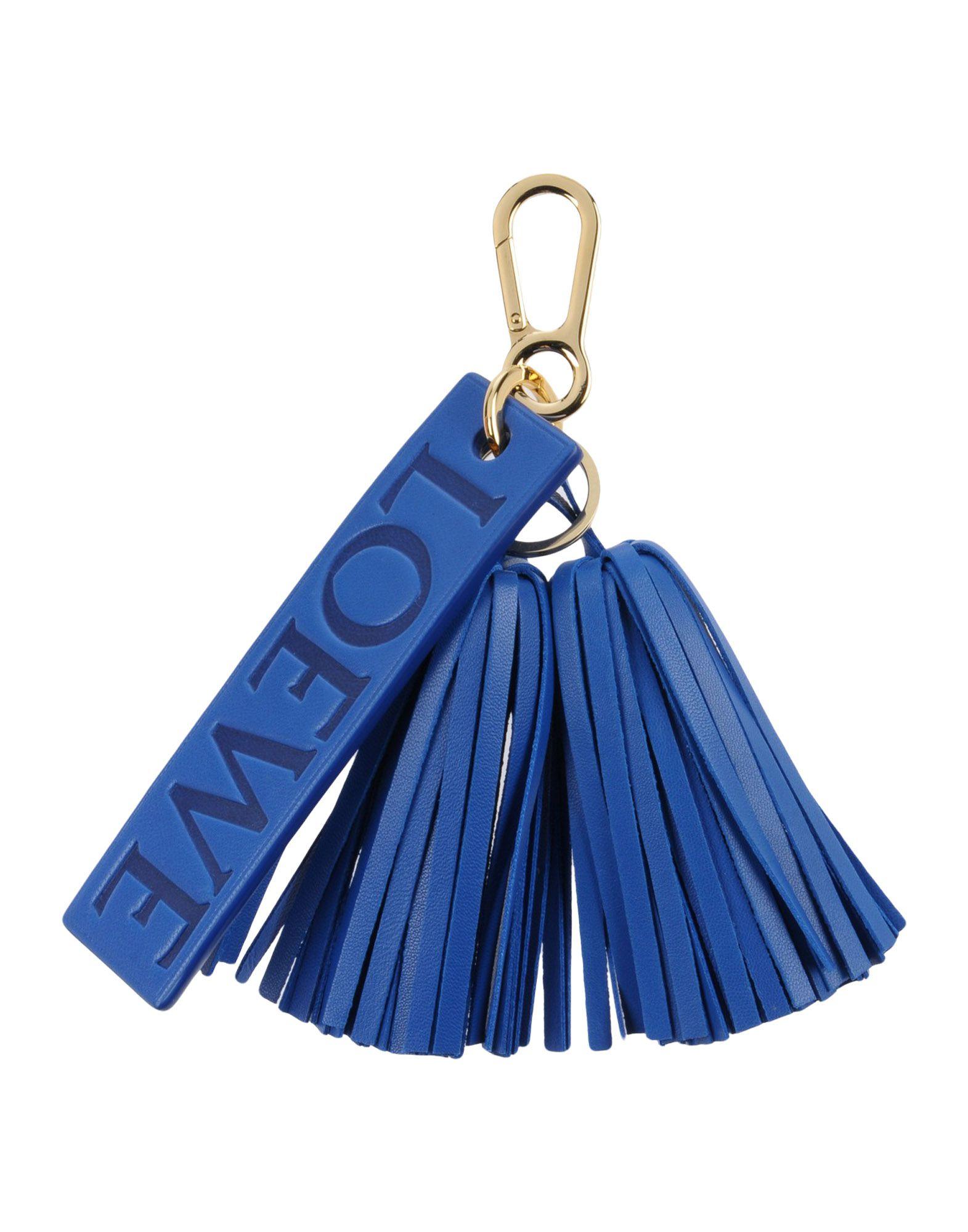LOEWE Брелок для ключей bo bopai брелок для ключей мужская кожа талия висит брелок для ключей многофункциональный автомобиль брелок кожа черный 16 00702