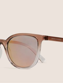 ARMANI EXCHANGE Sunglass Woman d