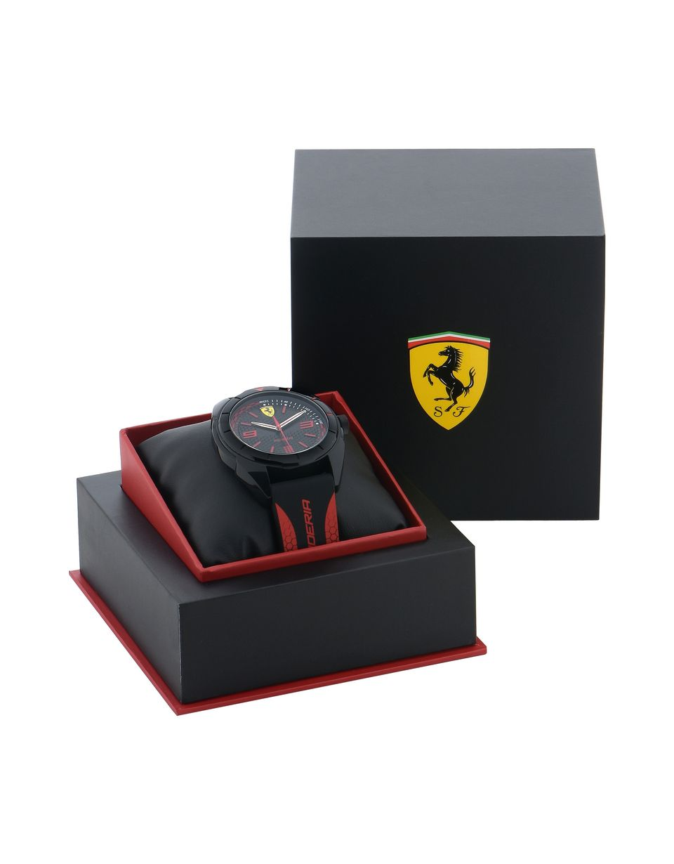 Scuderia Ferrari Online Store - Forza Quartz Watch - Quartz Watches