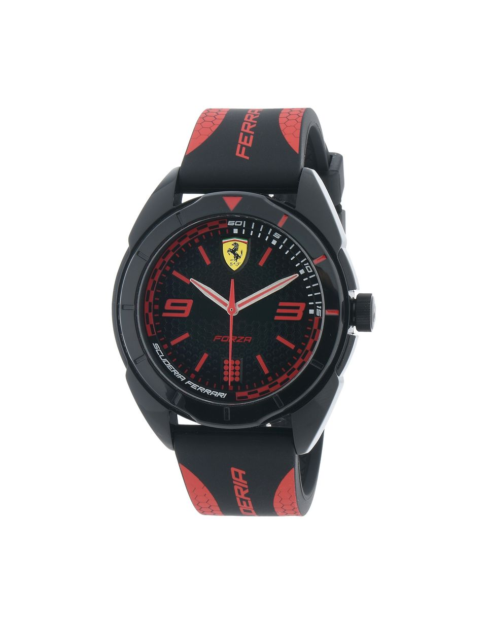 Scuderia Ferrari Online Store - クォーツウォッチ Forza - クオーツ時計