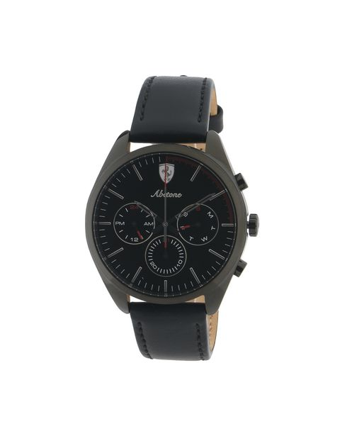 Abetone Multifunction Watch