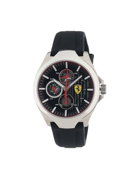 Aero Multifunction Watch