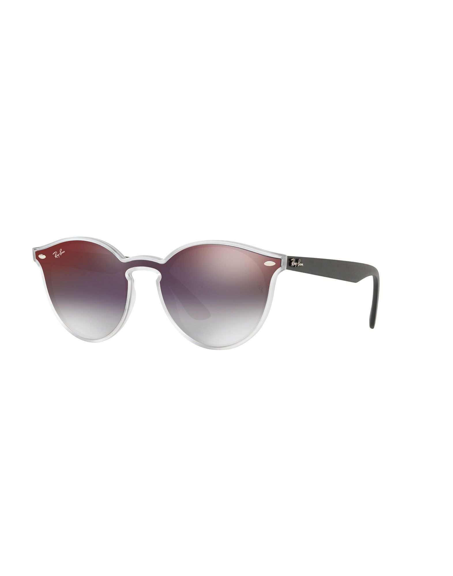RAY-BAN Солнечные очки ray ban ray ban очки мужчин и женщин серебро серебро кадр поляризованные линзы очки солнцезащитные очки rb3543 003 5j 59мм