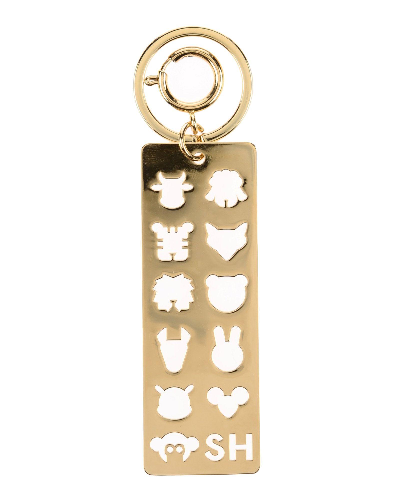SOPHIE HULME Брелок для ключей брелок для ключей lego lego 853792 брелок для ключей разделитель для кубиков