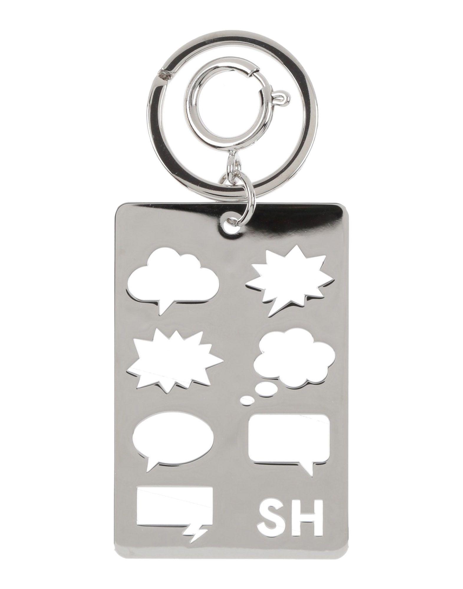 SOPHIE HULME Брелок для ключей брелок для ключей c n c costume national брелок для ключей