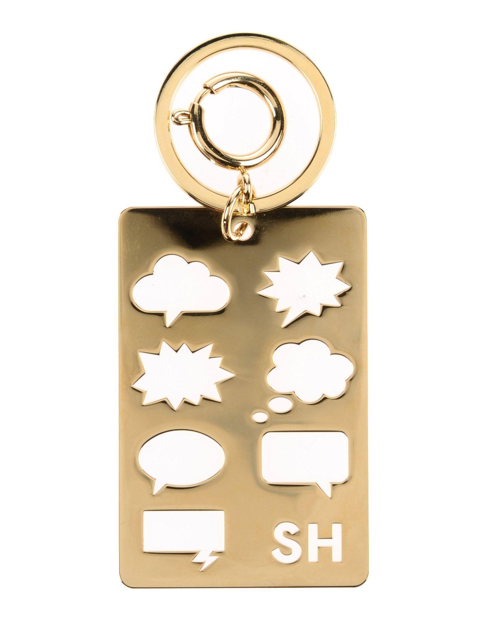 SOPHIE HULME Брелок для ключей maker and sons брелок для ключей
