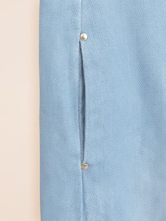 Pinafore overalls