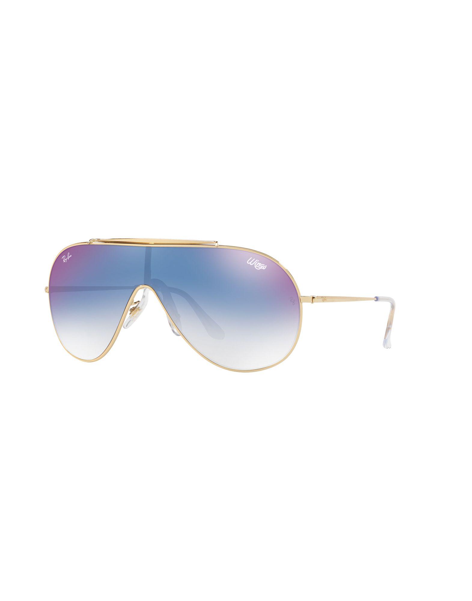 RAY-BAN Солнечные очки rayban ray ban солнцезащитные очки для мужчин и женщин моды очков черной рамке серый градиент линзы очки rb3558 002 8g 58мм