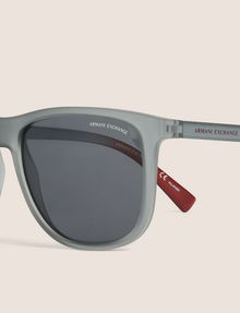 ARMANI EXCHANGE Sunglass Man d