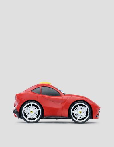 Scuderia Ferrari Online Store - Ferrari F12berlinetta model with lights and sounds 16-81003 - Toy Cars