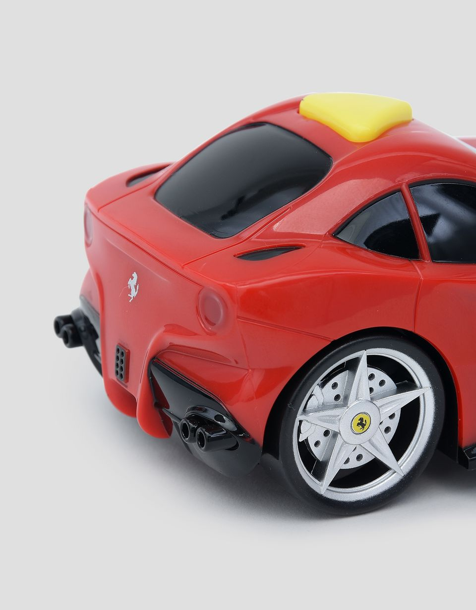 Scuderia Ferrari Online Store - Ferrari 16-81003 F12berlinetta model with lights and sounds - Toy Cars