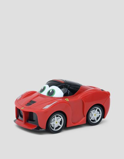 LaFerrari model with remote control