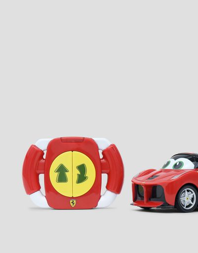 LaFerrari model car with infrared remote control