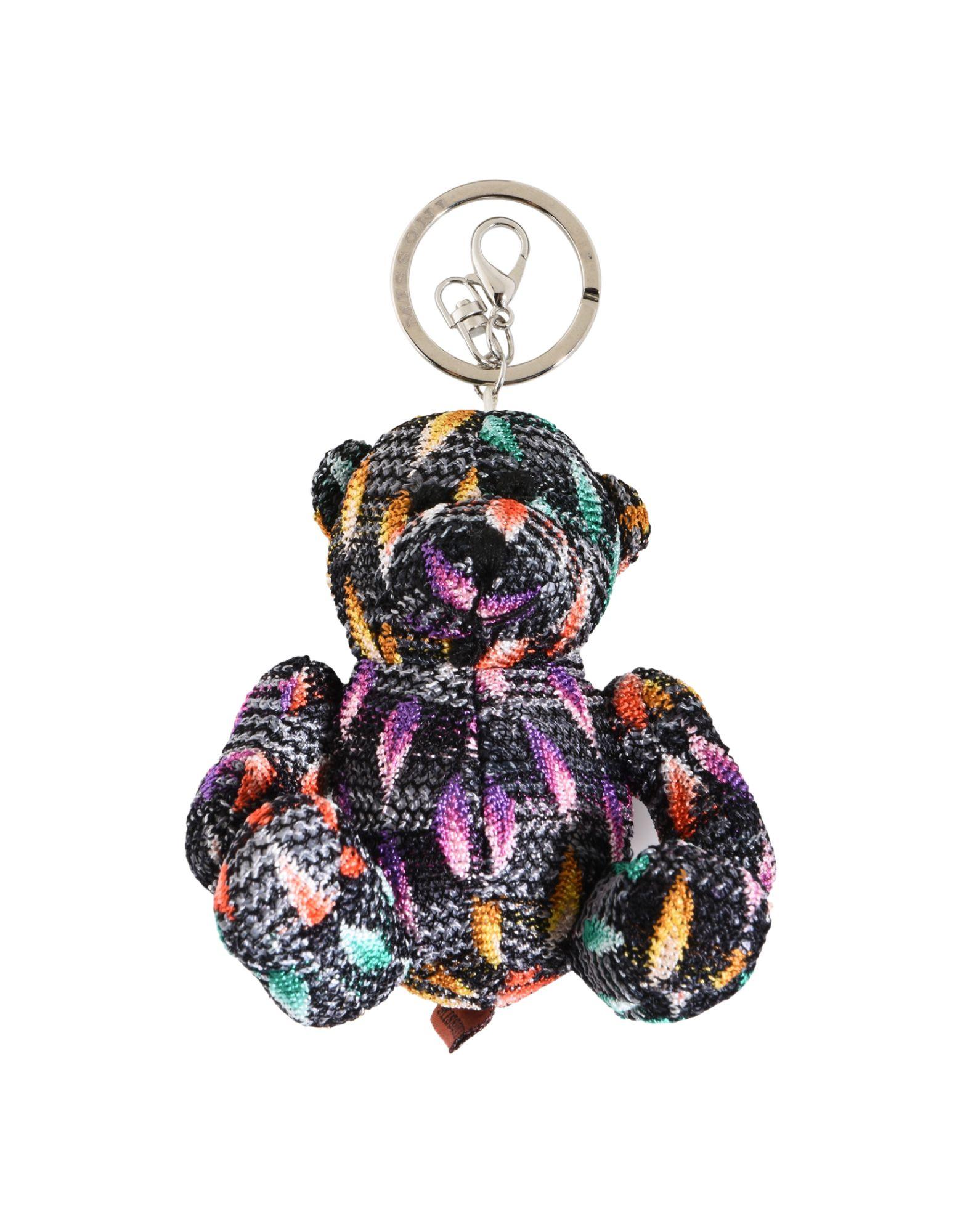 MISSONI Брелок для ключей брелок для ключей c n c costume national брелок для ключей